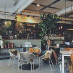 База ресторанов и кафе